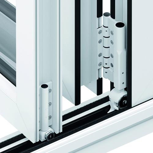 Bi-Fold Doors Staffordshire