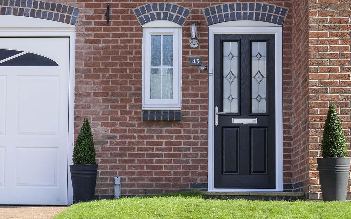 COMPOSITE DOORS Staffordshire & Composite Doors Crewe | Composite Front Doors Cheshire