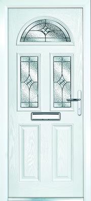 Composite Doors Cheshire