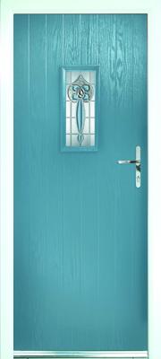 Composite Doors Staffordshire