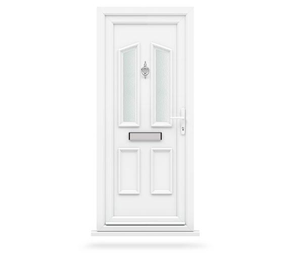 uPVC Doors Cheshire