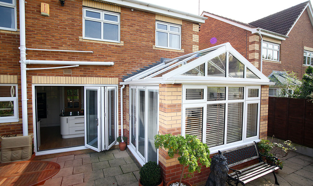 Gable Conservatories Staffordshire