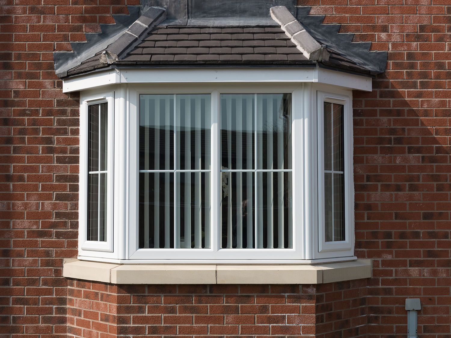 Bay Windows Cheshire