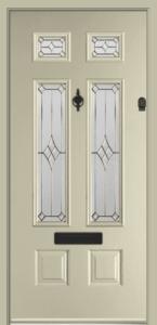 Endurance Composite Doors Cheshire