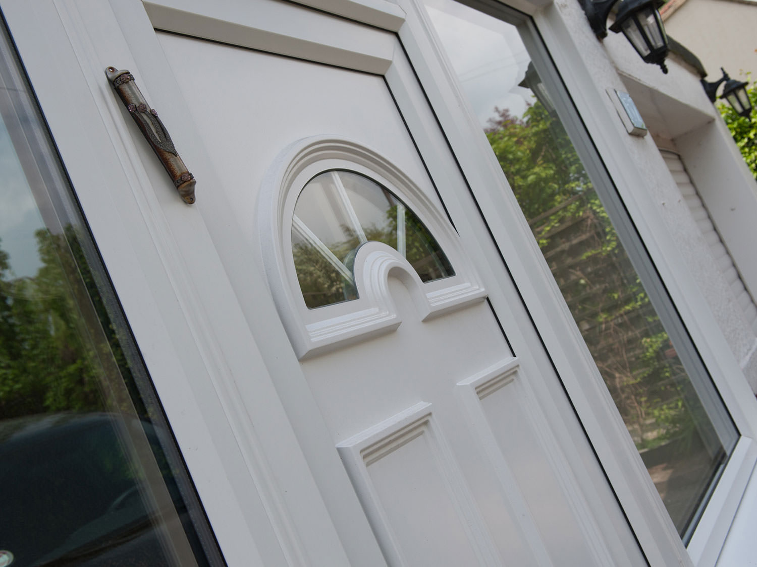 uPVC Doors Staffordshire
