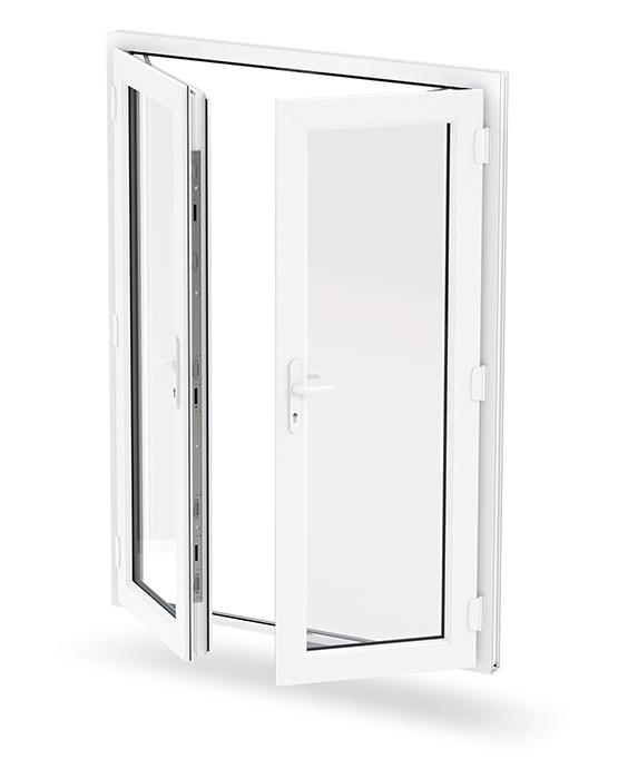 French Doors Crewe