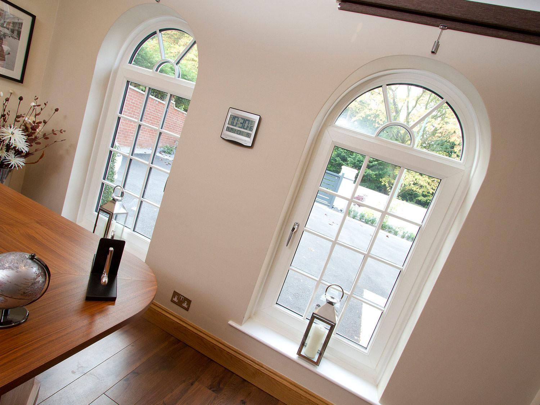 Tilt and Turn Windows Shropshire