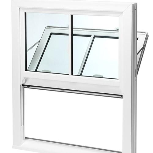 Vertical Sash Windows Crewe