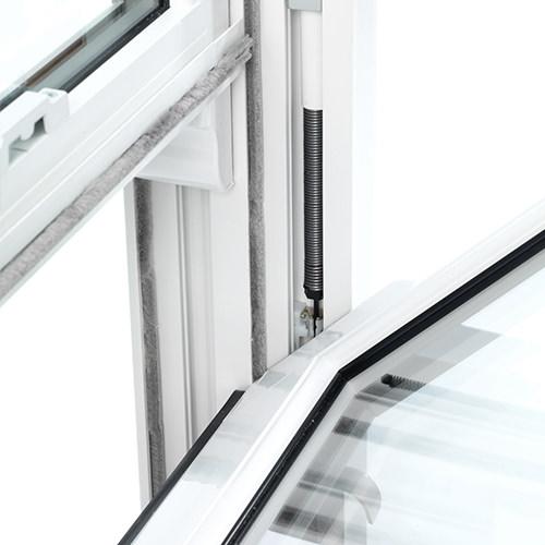 Vertical Sash Windows Cheshire
