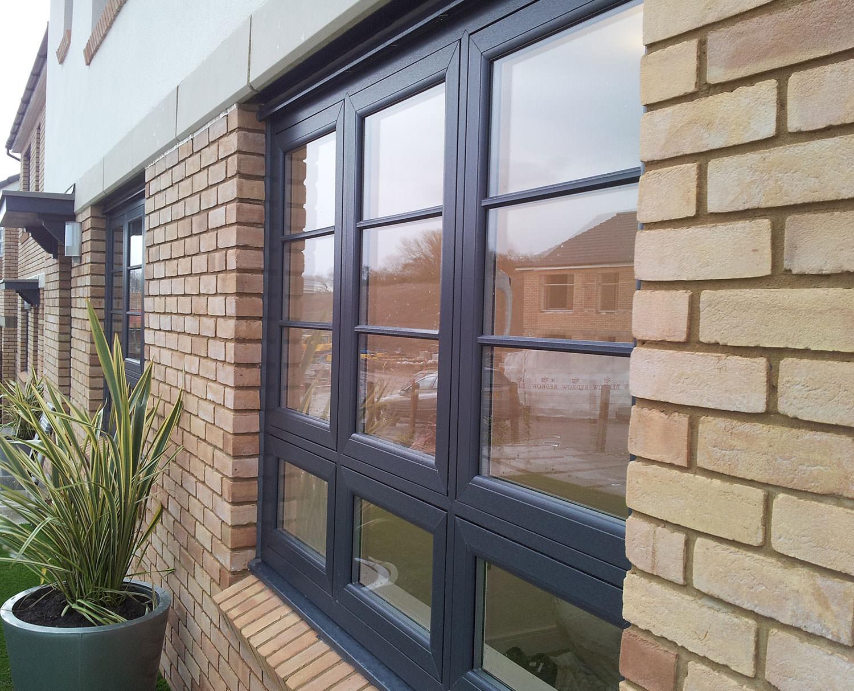 Double Glazed Windows Crewe