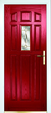 Composite Doors Staffordshire