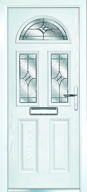 Composite Doors Cheshire