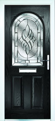 Composite Doors Sandbach