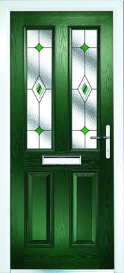 Composite Doors Crewe