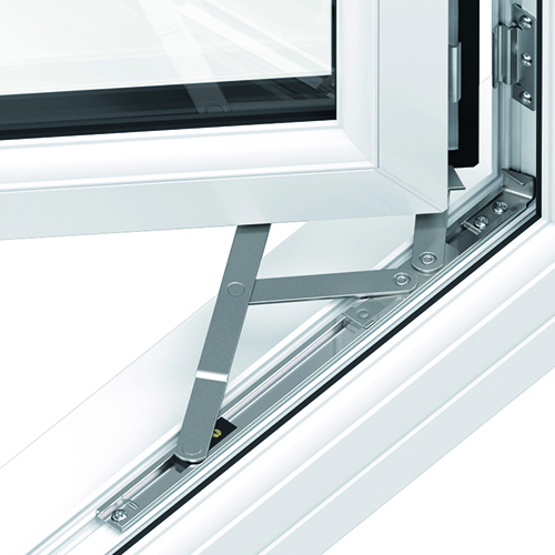 French Casement Windows Shropshire