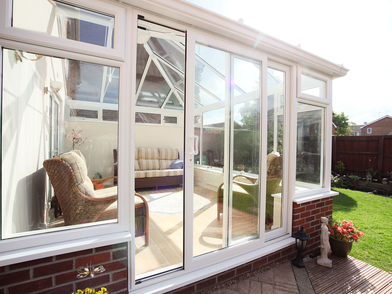 Patio Doors Crewe