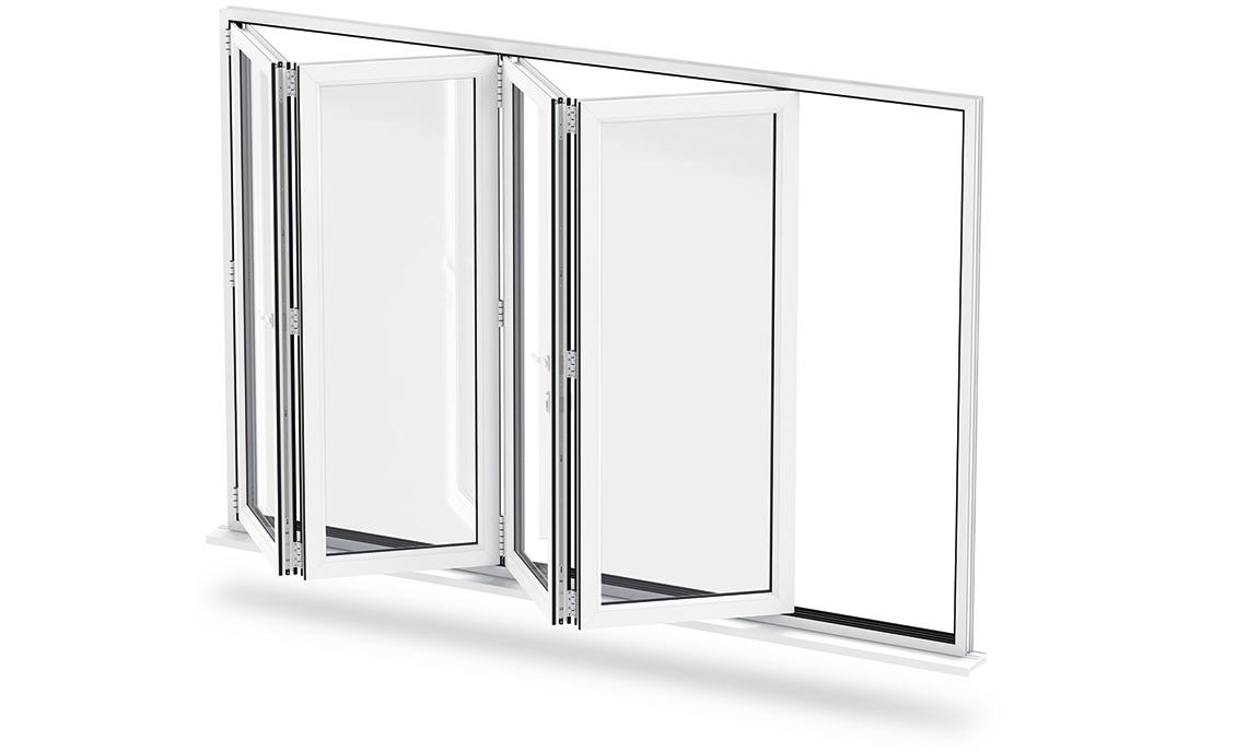 Bi-Fold Doors Cheshire
