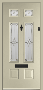 Endurance Composite Doors Cheshire
