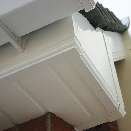 Soffits Crewe